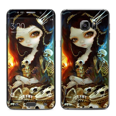 Samsung Galaxy S6 Edge Plus Skin - Princess of Bones