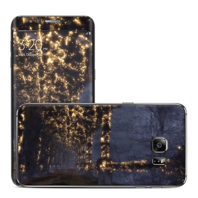 Samsung Galaxy S6 Edge Plus Skin - Shaded Path