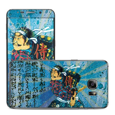 Samsung Galaxy S6 Edge Plus Skin - Samurai Honor