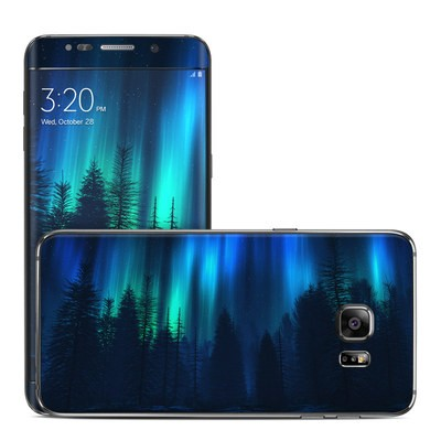 Samsung Galaxy S6 Edge Plus Skin - Song of the Sky