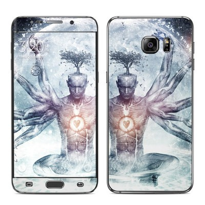 Samsung Galaxy S6 Edge Plus Skin - The Dreamer