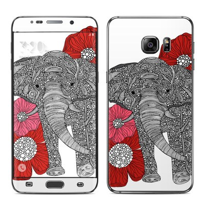 Samsung Galaxy S6 Edge Plus Skin - The Elephant