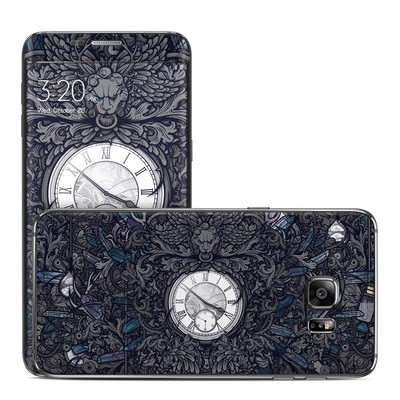 Samsung Galaxy S6 Edge Plus Skin - Time Travel