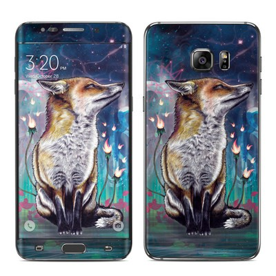 Samsung Galaxy S6 Edge Plus Skin - There is a Light