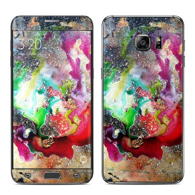 Samsung Galaxy S6 Edge Plus Skin - Universe