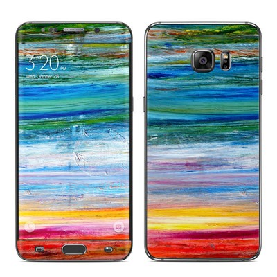 Samsung Galaxy S6 Edge Plus Skin - Waterfall