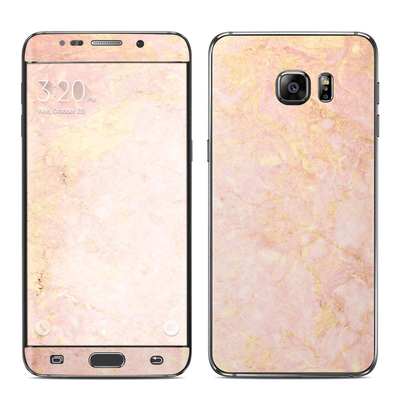 samsung s6 rose gold case