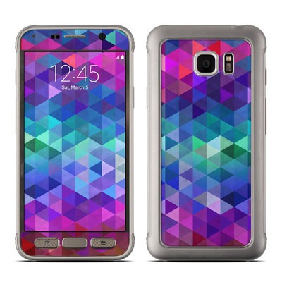 Samsung Galaxy S7 Active Skin - Charmed