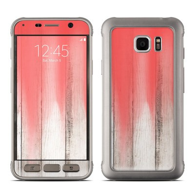Samsung Galaxy S7 Active Skin - Fading