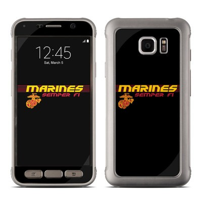 Samsung Galaxy S7 Active Skin - Honorable