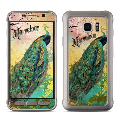 Samsung Galaxy S7 Active Skin - Marvelous