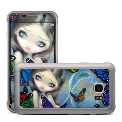 Samsung Galaxy S7 Active Skin - Mermaid