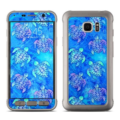 Samsung Galaxy S7 Active Skin - Mother Earth