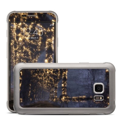 Samsung Galaxy S7 Active Skin - Shaded Path