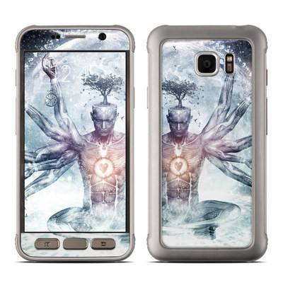 Samsung Galaxy S7 Active Skin - The Dreamer