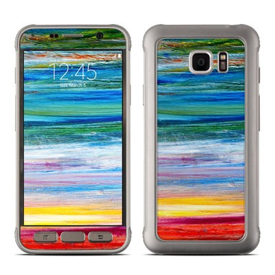 Samsung Galaxy S7 Active Skin - Waterfall