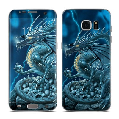 Samsung Galaxy S7 Edge Skin - Abolisher
