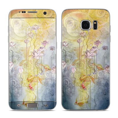 Samsung Galaxy S7 Edge Skin - Aspirations