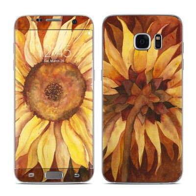 Samsung Galaxy S7 Edge Skin - Autumn Beauty