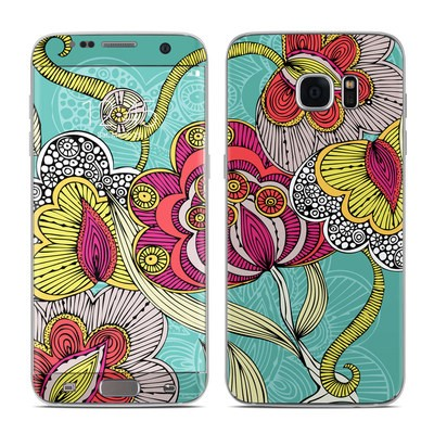 Samsung Galaxy S7 Edge Skin - Beatriz