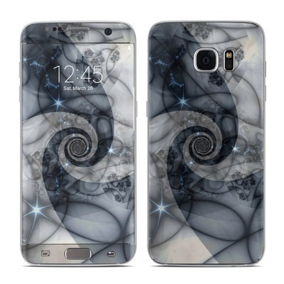 Samsung Galaxy S7 Edge Skin - Birth of an Idea