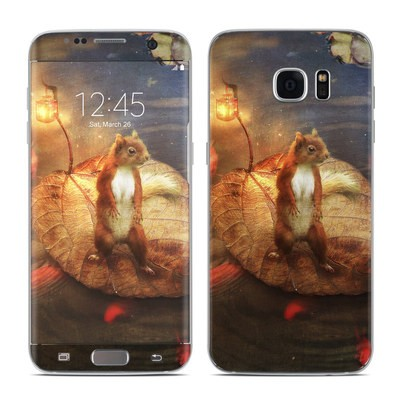 Samsung Galaxy S7 Edge Skin - Columbus