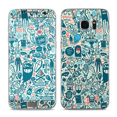 Samsung Galaxy S7 Edge Skin - Committee