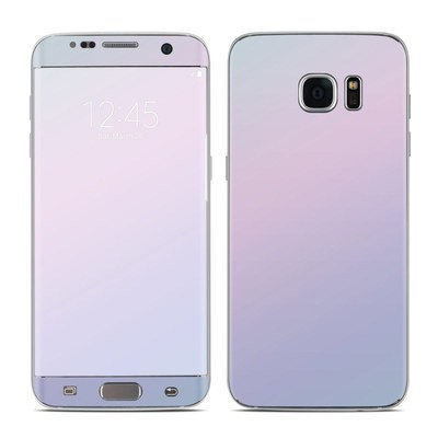 Samsung Galaxy S7 Edge Skin - Cotton Candy