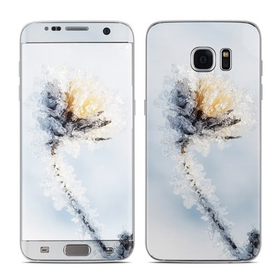 Samsung Galaxy S7 Edge Skin - Crystallized