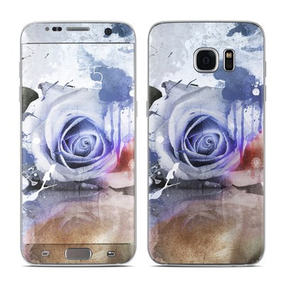 Samsung Galaxy S7 Edge Skin - Days Of Decay