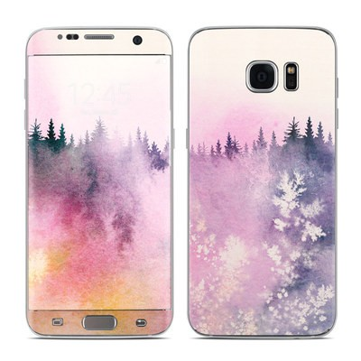 Samsung Galaxy S7 Edge Skin - Dreaming of You