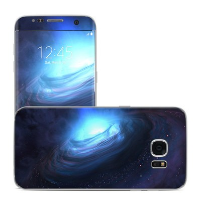 Samsung Galaxy S7 Edge Skin - Hidden Forces