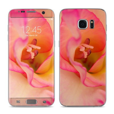Samsung Galaxy S7 Edge Skin - I Am Yours
