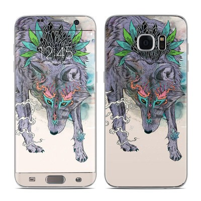 Samsung Galaxy S7 Edge Skin - Journeying Spirit
