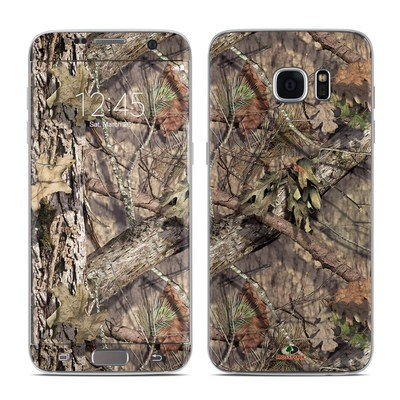 Samsung Galaxy S7 Edge Skin - Break-Up Country