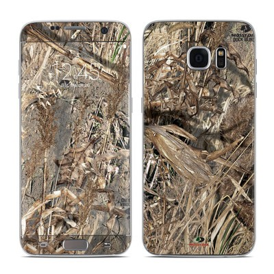 Samsung Galaxy S7 Edge Skin - Duck Blind
