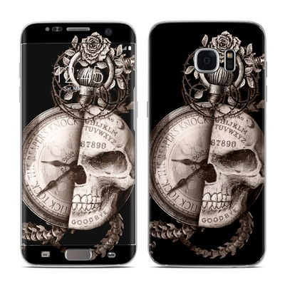 Samsung Galaxy S7 Edge Skin - Reapers Knock