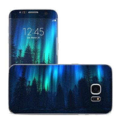 Samsung Galaxy S7 Edge Skin - Song of the Sky