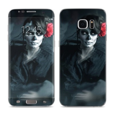 Samsung Galaxy S7 Edge Skin - Spirit Seeker