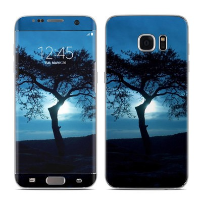 Samsung Galaxy S7 Edge Skin - Stand Alone