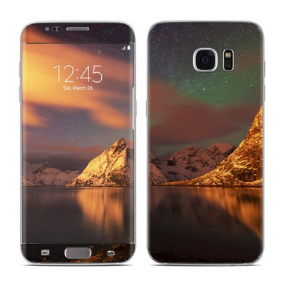 Samsung Galaxy S7 Edge Skin - Star Struck