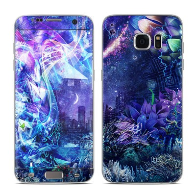 Samsung Galaxy S7 Edge Skin - Transcension