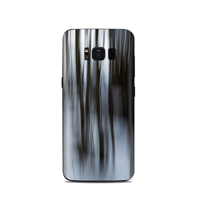 Samsung Galaxy S8 Skin - Abstract Forest