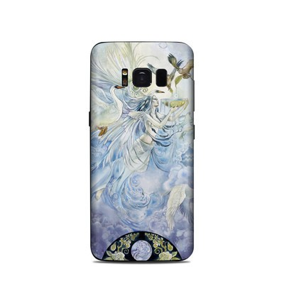 Samsung Galaxy S8 Skin - Aquarius