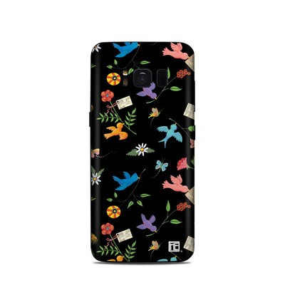 Samsung Galaxy S8 Skin - Birds