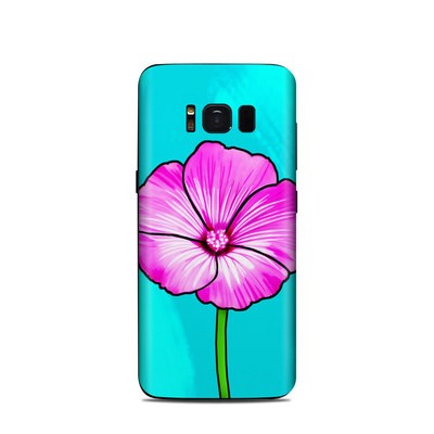 Samsung Galaxy S8 Skin - Blush