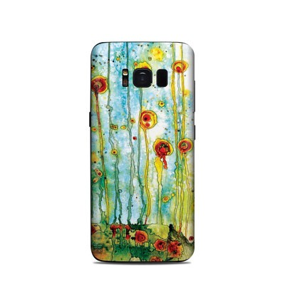 Samsung Galaxy S8 Skin - Beneath The Surface