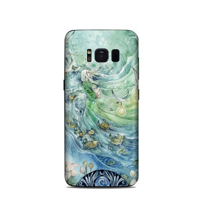 Samsung Galaxy S8 Skin - Cancer