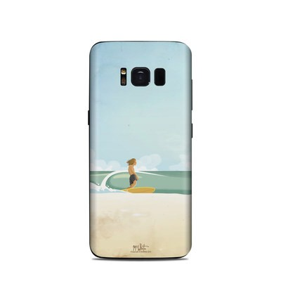 Samsung Galaxy S8 Skin - Casual Friday