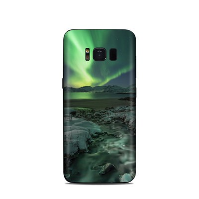 Samsung Galaxy S8 Skin - Chasing Lights